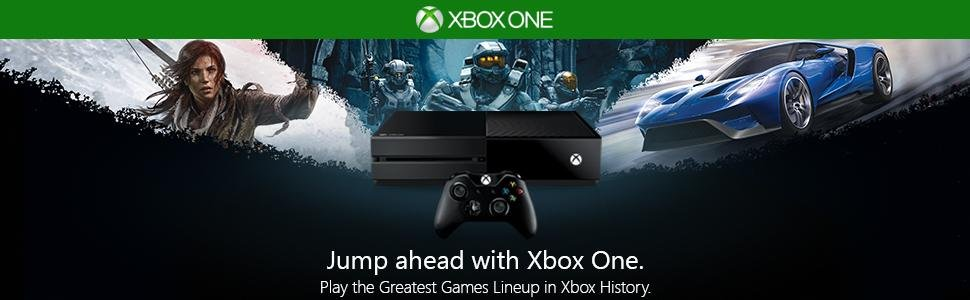 Xbox One Holiday Edition